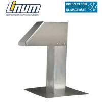 Dachdurchführung Aluminium LAC-790