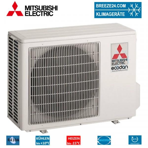 PUHZ-SW50VKA Ecodan Wärmepumpe Außengerät
