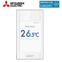 PAR-CT01MAA-SB Touch-Kabelfernbedienung