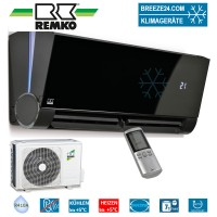 Set ATY 265 DC Inverter-Wandgerät + Außengerät