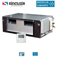 SDV4-200DHAF Kanalgerät hohe Pressung VRF