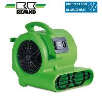 RTV 30 Hochleistungs-Ventilator