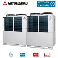 FDC 615 KXZE1 VRF-Außengerät (400 V) für 2 bis 53 Innengeräte