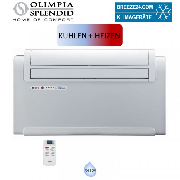 Olimpia Splendid Unico Inverter 12 Hp Monoblock Klimagerat