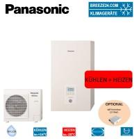Set WH-SDC05H3E5-1 Hydrobox + WH-UD05HE5-1 Wärmepumpe Kühlen und Heizen
