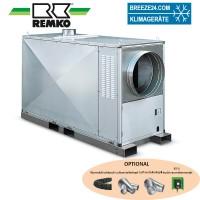 HTL 250 EC Öl-Heizzentrale