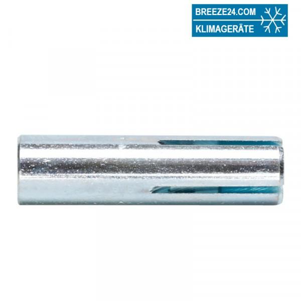 Einschlagdübel W-ED Stahl verzinkt DBL-(W-ED/S)-(A2K)-M8X40