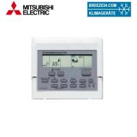PAR-W21MAA Kabelfernbedienung  für  Vorlauftemperaturregler PAC-IF031B-E