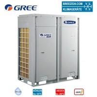 GMV-450WME-X VRF Außengerät 400V für bis zu 26 Innengeräte