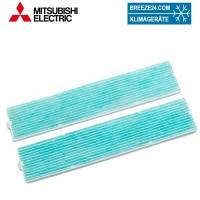 MAC-2310FT-E Anti Allergy Enzym Filter für Wandgerät (2 Stück)