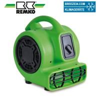 RTV 15 Hochleistungs-Ventilator