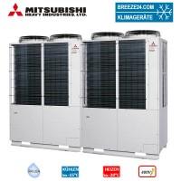 FDC 1000 KXZE1 VRF-Außengerät (400 V) für 2 bis 80 Innengeräte