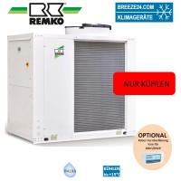 KWG 400 SP (Speicher + Pumpe) Kaltwasser-Erzeuger nur Kühlen