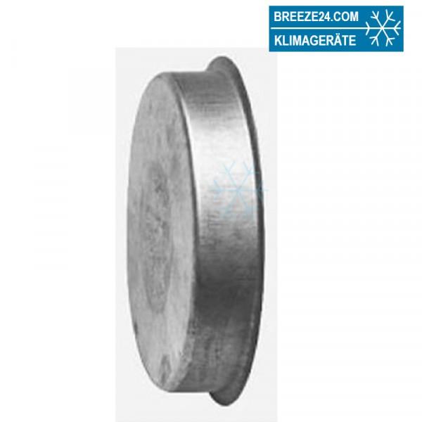 Enddeckel für Formteile / Rohre