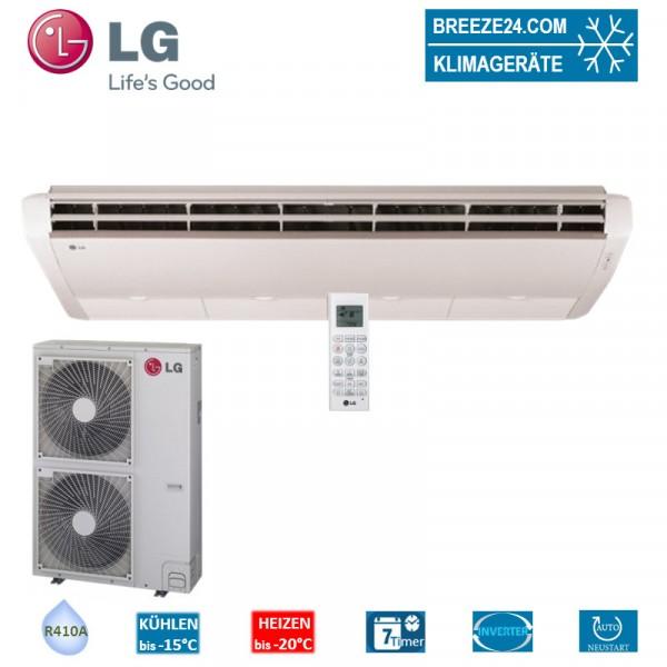 Set UV42 NL2 Standard Inverter Deckengerät + UU43W U32