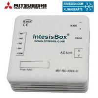 KNX/EIB-Gateway für Einzelgeräte