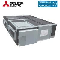 LGH-250RVXT-E Luftkanalgerät