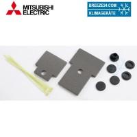 PAC-SH71DS-E (W) Kondensatablauf-Set