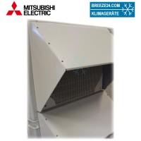SH-HRP-100YHA Schneeschutzhaube für PUHZ-SHW140