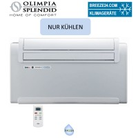 Unico Inverter 12 SF Monoblock-Klimagerät Kühlen