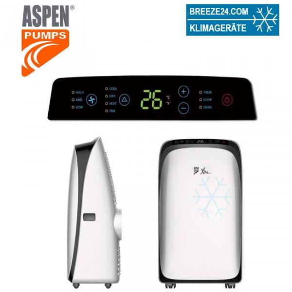 AX3001/1 Mobiles Klimagerät (3,55 KW Kühlen)