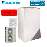 Set EHBH11CB9W Hydrobox 3-phasig + Wärmepumpe ERLQ011CW1