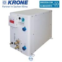 Wassergekühlter Verflüssiger KD 012 C