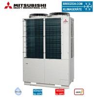 FDC 615 KXZRE1 VRF-Außengerät (400 V) für 2 bis 65 Innengeräte