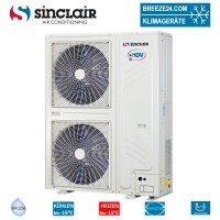 SDV4-200EA VRF Außengerät für bis zu 10 Innengeräte