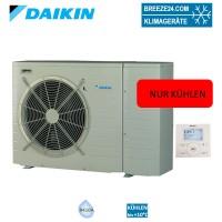 EWAQ-BVP004 Luftgekühlter Kaltwassersatz Nur Kühlen