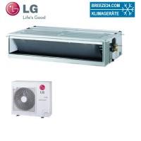 Set UM30 N14 Standard Inverter Kanalgerät + UU30W U44