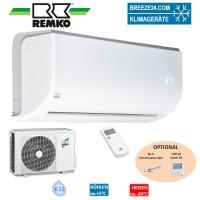 Set RVT 264 ARCTIC + Wärmepumpe