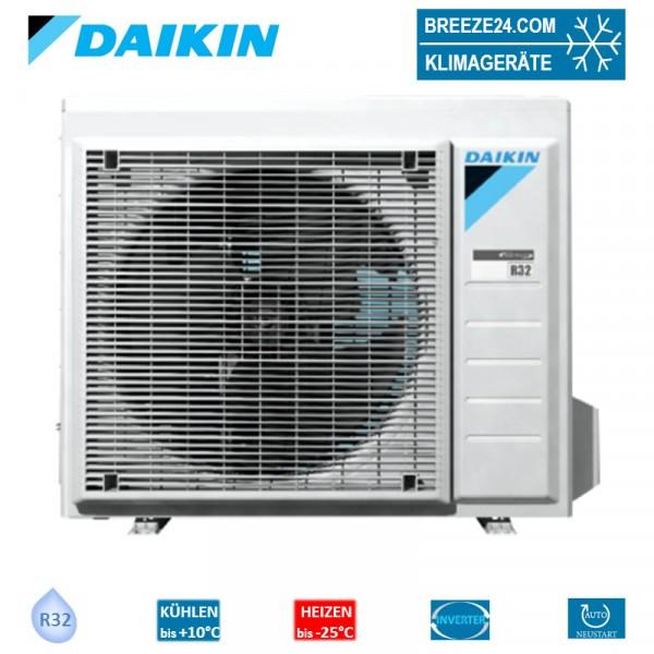 ERGA04DV Wärmepumpe Außengerät