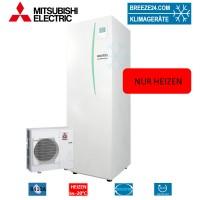 Set EHPT20X-VM6C Hydrobox +Speicher + PUHZ-W85VHA Wärmepumpe nur Heizen