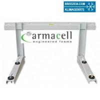 SBAH-800X465 Wandkonsole Tragelast bis 70 kg
