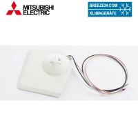 PAC-SF1ME-E 3D I-See Sensor für Deckenkassetten der Reihe PLA-(Z)RP BA/PLFY-P VFM-E/SLZ-KF VA