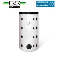 Pufferspeicher für Heizwasser (HPS 500/MPS 800/MPS 1000)