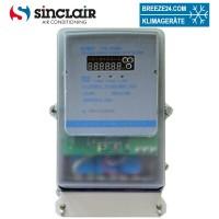 DTS-634 Digitaler Stromzähler für VRF-Geräte