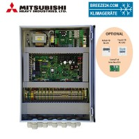 FDSX 250 V.2 Wärmetauscher- Anschlussmodul