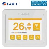 GMV-FB-XK55 Design Touchscreen-Fernbedienung für VRF-Innengeräte