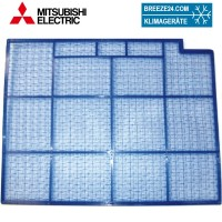 Plasma Geruchsfilter MAC-3000FT-E (10 Stück) für M-Serie MSZ-FH 25/35/50