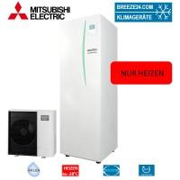 Set EHST20C-YM9EC Hydrobox + Wärmepumpe PUHZ-SHW112YAA nur Heizen