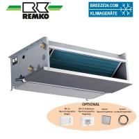 KWK 140 EC ZW Wand- und Deckentruhe wassergekühlt