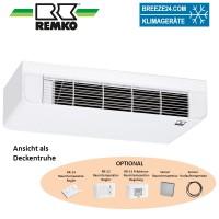 KWK 220 Wand- und Deckentruhe wassergekühlt