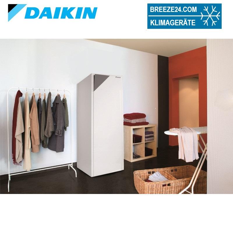 daikin egsqh10s18a9w erdw rmepumpe f r heizung und warmwasser. Black Bedroom Furniture Sets. Home Design Ideas