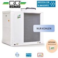 KWG 605 Kaltwasser-Erzeuger nur Kühlen