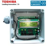 TC-USB EVO-1 Umschaltbox/Redundanzumschaltmodul