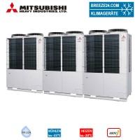 FDC 1500 KXZE1 VRF-Außengerät (400 V) für 3 bis 80 Innengeräte