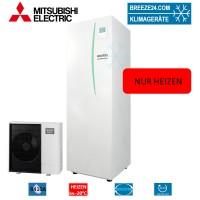 Set EHST20C-YM9EC Hydrobox + Wärmepumpe PUHZ-SW100YAA nur Heizen