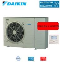 EWYQ-BVP005 Luftgekühlter Kaltwassersatz Kühlen und Heizen
